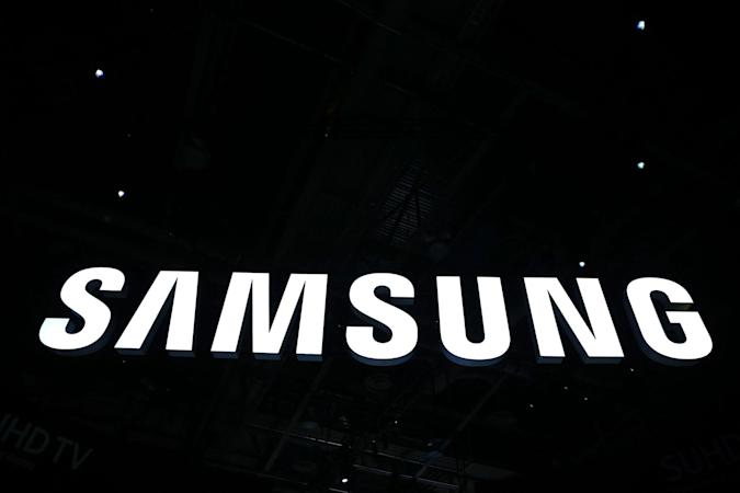 Live from Samsung's CES 2017 keynote!