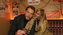 Caroline Flack's boyfriend Lewis Burton shares tribute one month after her death