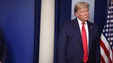 """Por qué la idea de Trump de reiniciar la economía en abril es """"completamente descabellada"""""""