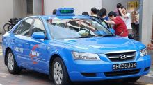 Are ComfortDelGro taxis keeping up with Uber, Grab?