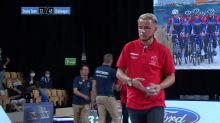 Pétanque - Replay : Choc des champions - Tir de précision hommes - Phase 6