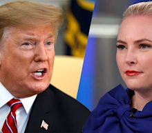 Meghan McCain: My dad would be laughing at Trump's attacks