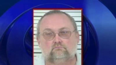 Ex-Cub Scout Leader Accused Of Molesting 2 Girls