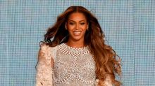 Beyonce Displays Her Killer Figure During Date Night With JAY-Z at Drake Concert