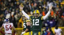 Greg Cosell's Film Review: Cowboys will have their hands full with Aaron Rodgers