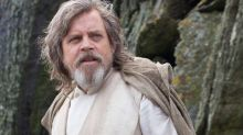 New Star Wars 8 trailer could be coming in October