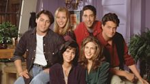 Ten reasons why we are still obsessed with 'Friends'