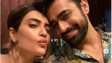 Pearl V Puri Gets Birthday Surprise from Naagin 3 Co-Star and Bestie Karishma Tanna