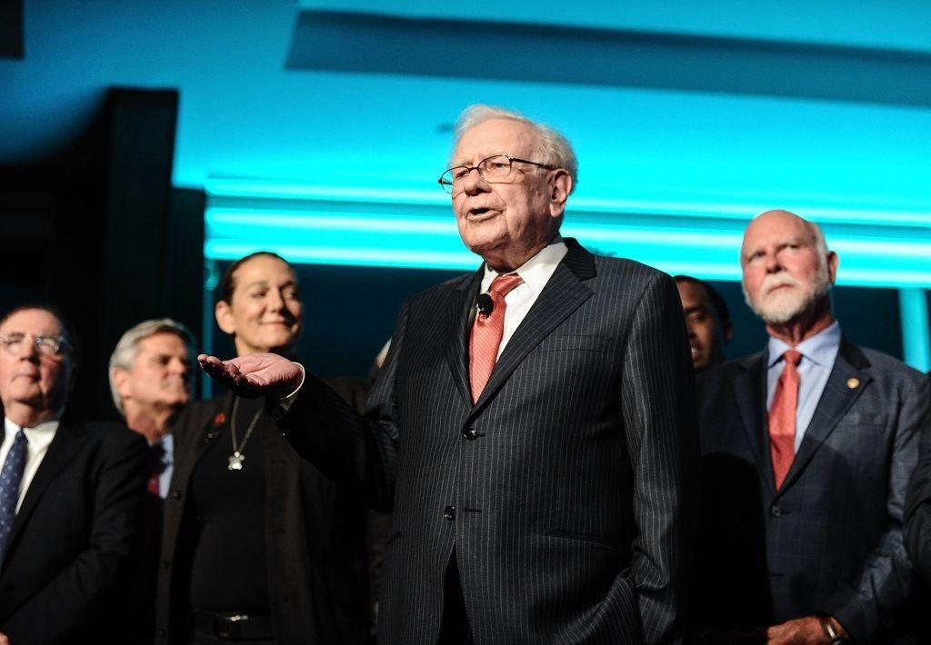 This is the one skill Warren Buffett says will increase your worth by 50%