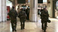 Menace terroriste: le directeur de la police nationale annonce un renforcement des mesures de vigilance