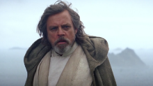 Star Wars: The Last Jedi - First footage leak sinks fan theory