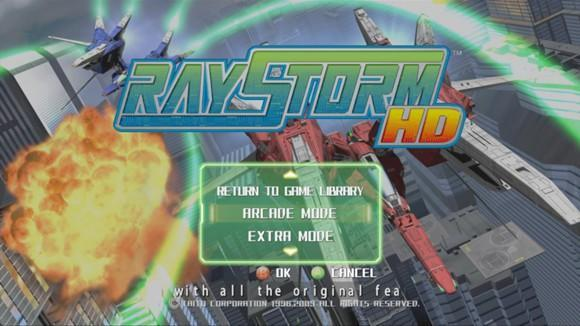 Rumor: Raystorm remake and Rainbow Islands: Towering Adventure coming to XBLA