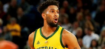 Boomers blow as Bolden backs out of World Cup