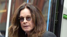 Ozzy Osbourne kämpft gegen Parkinson