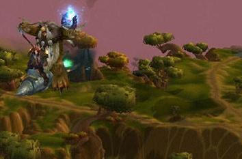 Datamining hints at Mists of Pandaria Collector's edition mount