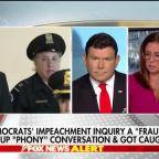 Rep. Gaetz booted from impeachment inquiry hearing, blasts Schiff's 'kangaroo court'