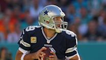RADIO: The narrative is only positive for today's Tony Romo