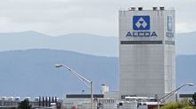 Alcoa braces for alumina strike vote in Western Australia