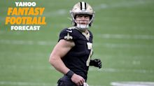 Week 11 Fantasy Football Recap: Taysom Hill starts, Joe Burrow carted off