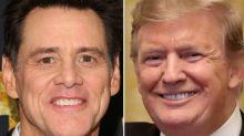 Jim Carrey Darth Mauls Donald Trump's Base With 'Star Wars' Art