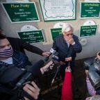Trainer Bob Baffert sues New York Racing Association in bid to get ban overturned