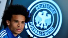 Bayern Munich draft in Leroy Sané from Manchester City