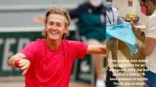 'Best Moment of My Life': Sebastian Korda Gets USD 200,000 But Rafael Nadal Signed Shirt 'Super Awesome'