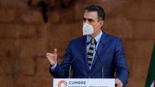 Pedro Sánchez inaugurará telemáticamente un congreso de turismo en La Palma