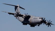 Airbus signs amended A400M deal with buyer countries