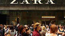 Zara workers leave notes sewn into clothes