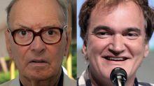 """Ennio Morricone: """"Quentin Tarantino es un cretino y sus películas son basura"""""""