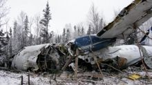 Plane crash survivors fearful to fly again