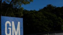 GM should repay $60 million in state tax credits - Ohio AG