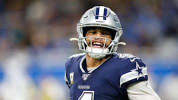 Fantasy starts and sits: Dak will take step back