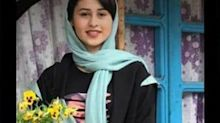 Outrage in Iran over gruesome 'honour killing' of teenage girl