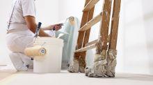 Gehaltscheck: Was verdient eigentlich ein Maler?