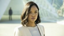 'Westworld': Which Host Is in Charlotte Hale's Body?