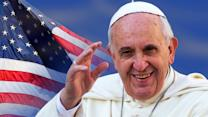 Pope To Meet With Homeless, Prisoners In US