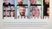 Golpe envolvendo app que envelhece engana milhares