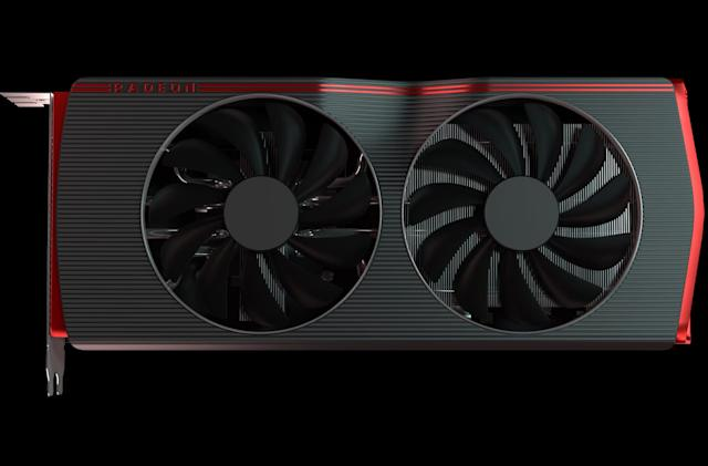 AMD's Radeon RX 5600 XT is a huge upgrade for 1080p gamers