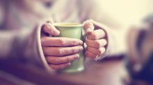 Science reveals why tea tastes better from a mug not a cup
