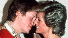 'I ran out of oxygen': Diana's brother's heart-wrenching eulogy