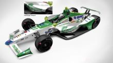 GESS International and Capstone Turbine to Sponsor Rossi at Texas and Pocono Indy Races