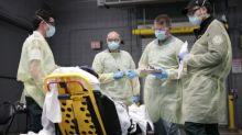 EUA tem quase 2 mil mortos por coronavírus em 24 horas