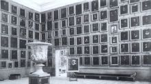 El efímero museo que trataba reunir en París las mejores copias y falsificaciones del mundo del arte