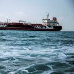 British tanker Stena Impero free to leave: Iran ambassador to UK