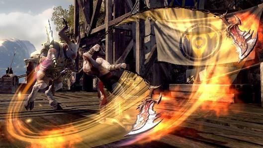 Analyst: Gears of War: Judgment, God of War: Ascension weak in March