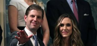 Eric and Lara Trump buy new home at Trump National