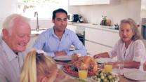 Thanksgiving 2012: How Much Turkey Is Too Much?