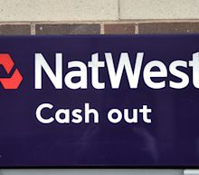 UK government sells £1.1bn stake in NatWest